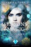 Kristallschimmer / Seasons of Magic Bd.2 (eBook, ePUB)