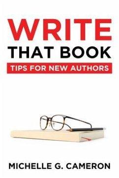 Write That Book (eBook, ePUB)