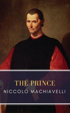 The Prince (eBook, ePUB)