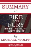 Summary of Fire and Fury (eBook, ePUB)