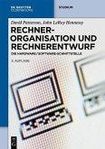 Rechnerorganisation und Rechnerentwurf (eBook, ePUB)