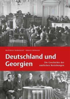 Deutschland und Georgien - Seewald, Enrico; Dornfeldt, Matthias