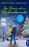 Zwei Herzen und ein Weihnachtswunder (eBook, ePUB)