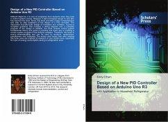 Design of a New PID Controller Based on Arduino Uno R3 - Erham, Eddy
