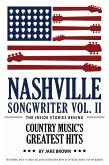 NASHVILLE SONGWRITER II (eBook, ePUB)