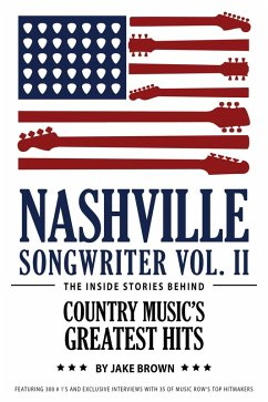 NASHVILLE SONGWRITER II (eBook, ePUB)