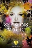 Sonnenfunkeln / Seasons of Magic Bd.4 (eBook, ePUB)