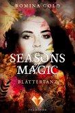 Blättertanz / Seasons of Magic Bd.3 (eBook, ePUB)