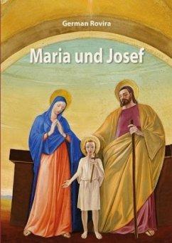 Maria und Josef - Rovira, German