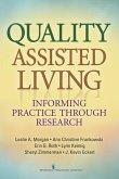 Quality Assisted Living (eBook, ePUB)