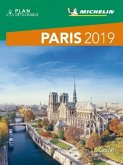 Michelin Le Guide Vert Paris Week-End