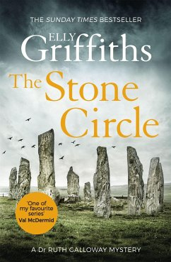 The Stone Circle - Griffiths, Elly
