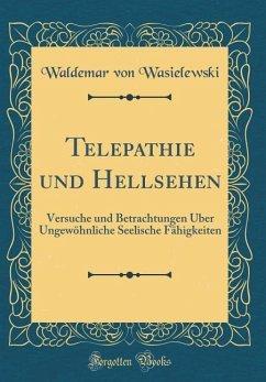Telepathie und Hellsehen