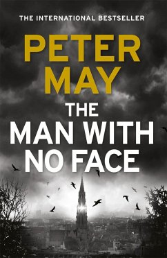The Man With No Face - May, Peter