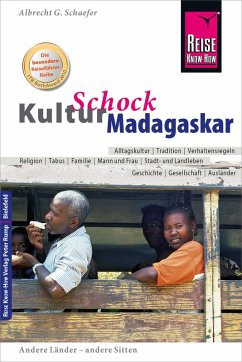 Reise Know-How KulturSchock Madagaskar (eBook, ePUB) - Schaefer, Albrecht G.