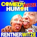 Comedy Witze Humor - Rentnerwitze Xxxl (MP3-Download)