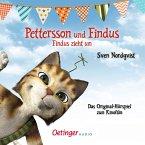 Pettersson und Findus. Findus zieht um. Das Original-Hörspiel zum Kinofilm (MP3-Download)