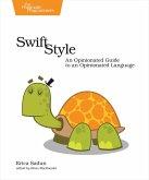 Swift Style (eBook, ePUB)