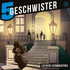 18: Luthers Vermächtnis (MP3-Download)