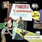 Pandora und der phänomenale Mr Philby (MP3-Download)