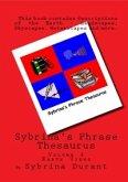 Sybrina's Phrase Thesaurus - Volume 4 (eBook, ePUB)