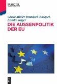 Die Außen- und Sicherheitspolitik der EU (eBook, ePUB)