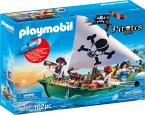 PLAYMOBIL® 70151 Piratenschiff