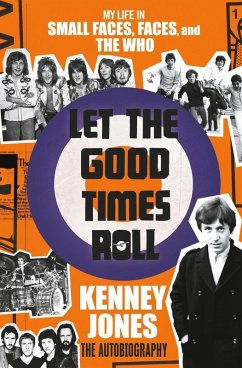 Let the Good Times Roll (eBook, ePUB) - Jones, Kenney