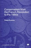 Conservatism from the French Revolution to the 1990s (eBook, PDF)