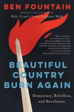 Beautiful Country Burn Again (eBook, ePUB) - Fountain, Ben