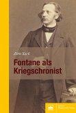 Fontane als Kriegschronist (eBook, PDF)