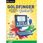 Goldfinger Junior 6 (Download für Windows)