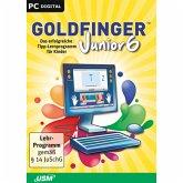 Goldfinger Junior 6 (Download für Windows)