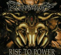 Rise To Power - Monstrosity