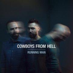 Running Man - Cowboys From Hell