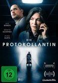 Die Protokollantin - 2 Disc DVD