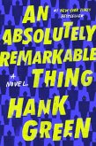 An Absolutely Remarkable Thing (eBook, ePUB)