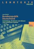 Bundesrepublik Deutschland (eBook, PDF)
