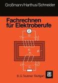 Fachrechnen für Elektroberufe (eBook, PDF)