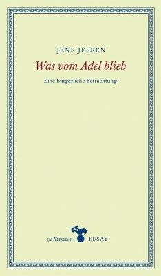 Was vom Adel blieb (eBook, ePUB) - Jessen, Jens