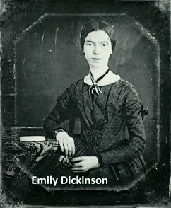 Emily Dickinson (eBook, ePUB) - Dickinson, Emily