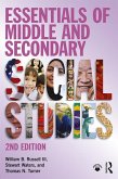 Essentials of Middle and Secondary Social Studies (eBook, PDF)