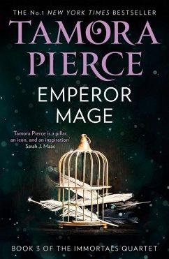 Emperor Mage (The Immortals, Book 3)