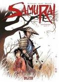 Samurai Gesamtausgabe 4 (Band 10 - 13)