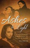 Ashes to Light (eBook, ePUB)