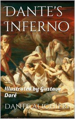 Dante's Inferno (eBook, ePUB)