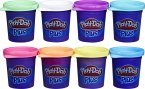 Play Doh Plus 8er Pack
