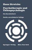 Psychotherapie und Tiefenpsychologie (eBook, PDF)
