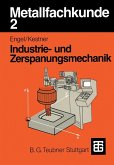Metallfachkunde 2 (eBook, PDF)
