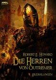 DIE HERREN VON OUTREMER (eBook, ePUB)